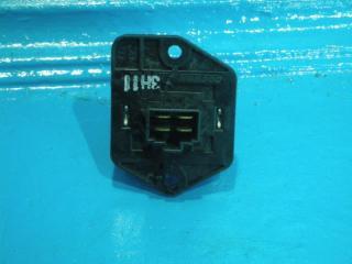 Запчасть резистор печки Kia Rio 3