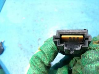 Запчасть кнопка освещения панели приборов Mitsubishi Lancer 9