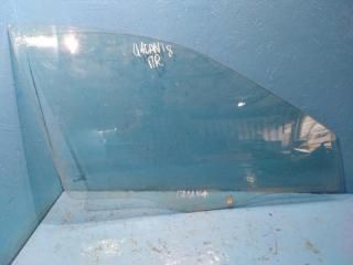 Запчасть стекло двери переднее правое Mitsubishi Galant 8