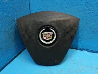 Запчасть подушка безопасности в руль Cadillac CTS