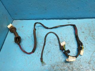Запчасть проводка двери задняя правая BYD F3