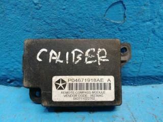 Запчасть блок электронный Dodge Caliber