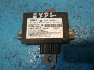 Запчасть модуль давления в шинах Ford Explorer