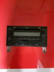 Магнитола штатная Toyota Land Cruiser Prado