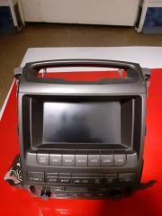 Магнитола штатная GX 1 GX450