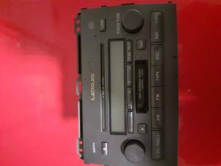 Магнитола штатная Lexus GX 470