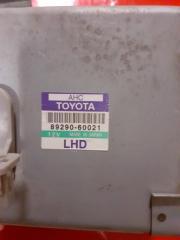 Блок управления Lexus LX470