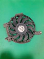 Диффузор радиатора охлаждения Toyota Land Cruiser Prado