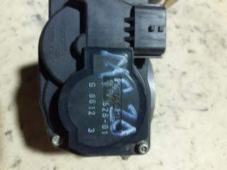 Заслонка дроссельная электрическая Bluebird Sylphy HR16DE