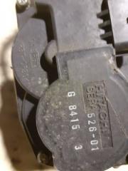 Заслонка дроссельная электрическая Nissan Bluebird Sylphy HR16DE