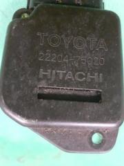 Датчик расхода воздуха Toyota Land Cruiser