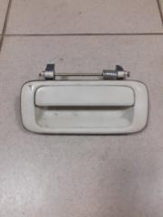Ручка двери внешняя задняя правая Toyota Land Cruiser