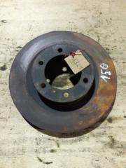 Тормозной диск Toyota Land Cruiser Prado