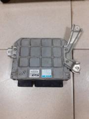 Блок управления двигателем Toyota Vitz