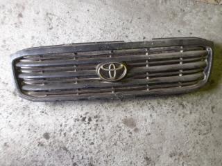 Решетка радиатора Toyota Land Cruiser 1998-2002