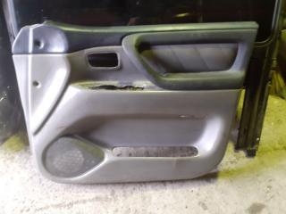 Комплект обшивок двери Toyota Land Cruiser