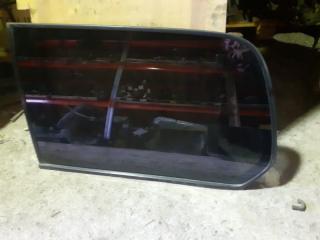Стекло боковое заднее левое Toyota Land Cruiser