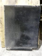 Радиатор кондиционера Toyota Land Cruiser Prado