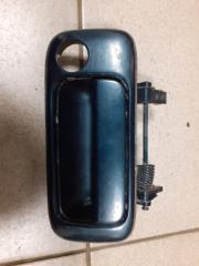 Ручка двери внешняя передняя правая Toyota Land Cruiser