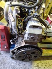 Двигатель Toyota Land Cruiser 1997