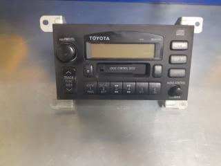 Магнитола штатная Toyota Land Cruiser