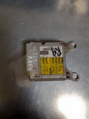 Блок управления аирбаг Toyota RAV4