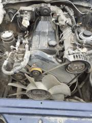 Двигатель Toyota Land Cruiser 2000