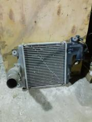 Радиатор Турбины (Интеркулер) Toyota Hilux