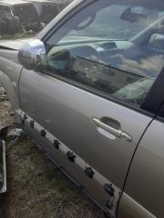 Дверь передняя левая Toyota Land Cruiser Prado