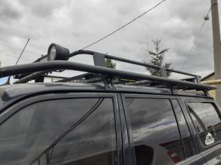Багажник на крышу Toyota Land Cruiser