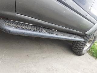 Ступенька подножки Toyota Land Cruiser