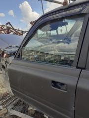 Дверь передняя левая Toyota Land Cruiser 1997