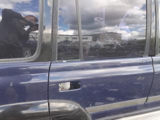 Дверь задняя правая Toyota Land Cruiser 1995