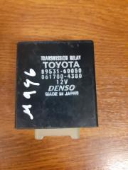 Блок реле Toyota Land Cruiser