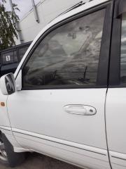Дверь передняя левая Toyota Land Cruiser
