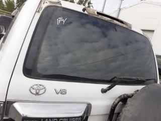 Дверь багажника Toyota Land Cruiser