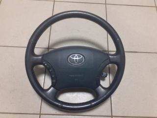 Руль Toyota Land Cruiser 2007