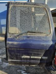 Дверь багажника задняя правая Toyota Land Cruiser
