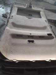 Обшивка потолка Toyota Land Cruiser