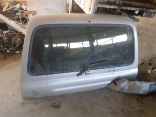 Дверь багажника задняя Toyota Land Cruiser