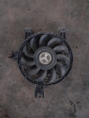 Диффузор радиатора охлаждения Toyota Land Cruiser