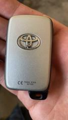Смарт ключ Toyota Land Cruiser Prado