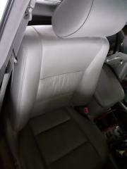 Комплект кресел Toyota Land Cruiser 2007