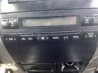Блок управления климатом левый Toyota Land Cruiser Prado