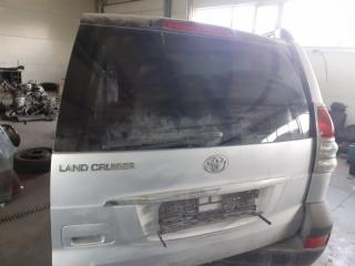 Дверь багажника Toyota Land Cruiser Prado
