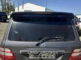 Крышка багажника Toyota Land Cruiser