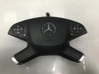 Подушка безопасности в руль Mercedes E class 2010