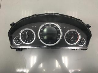 Панель приборов Mercedes E class 2010