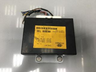 Блок электронный Hyundai Getz