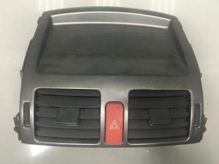 Дефлектор воздушный Toyota Auris 2007